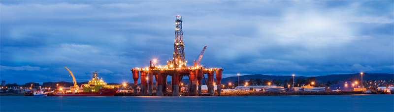 The Truth About Scotland's Oil