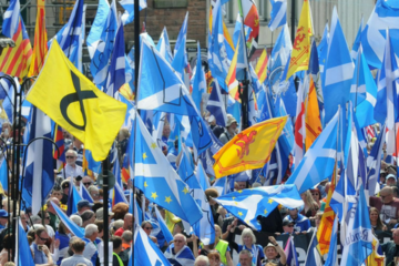 We have a right to Indyref2